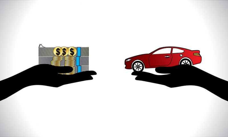 As soon as car title is submitted, will you be able to obtain the cash in