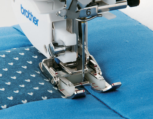 highlights of sewing machine