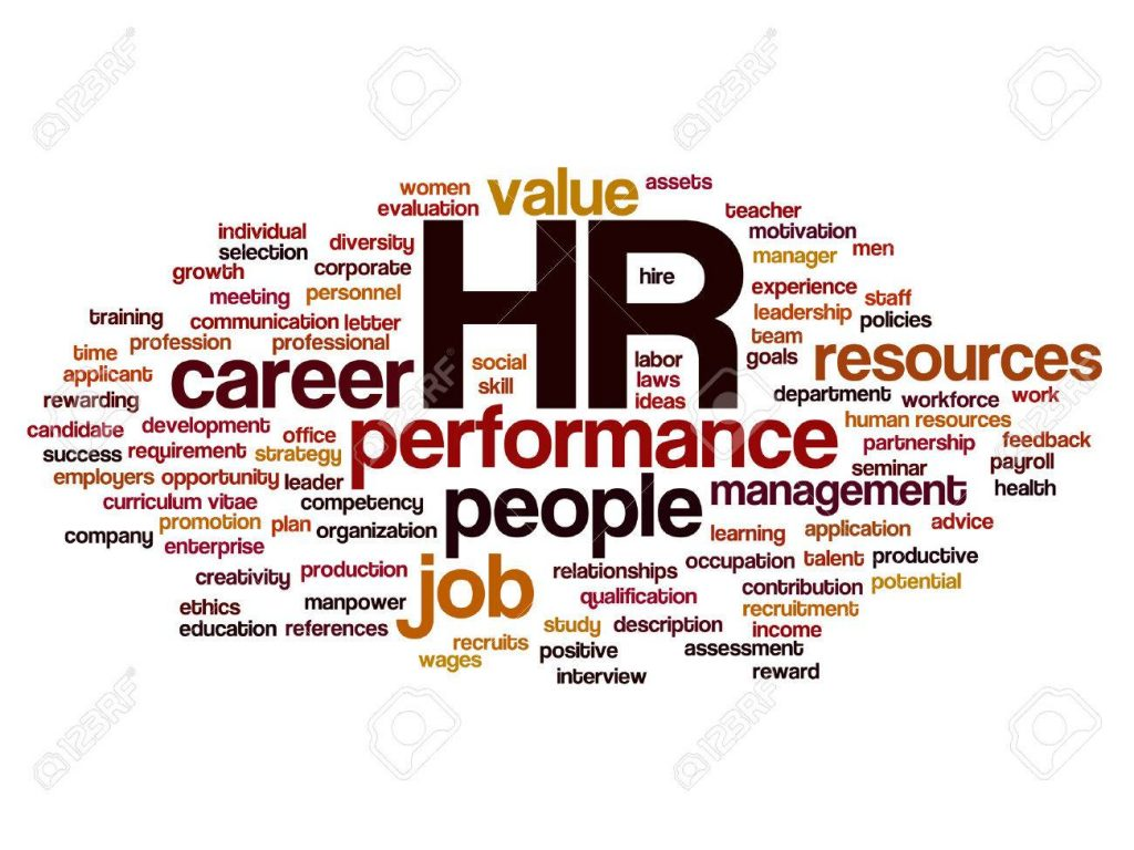 Guide to the HR outsourcing for business