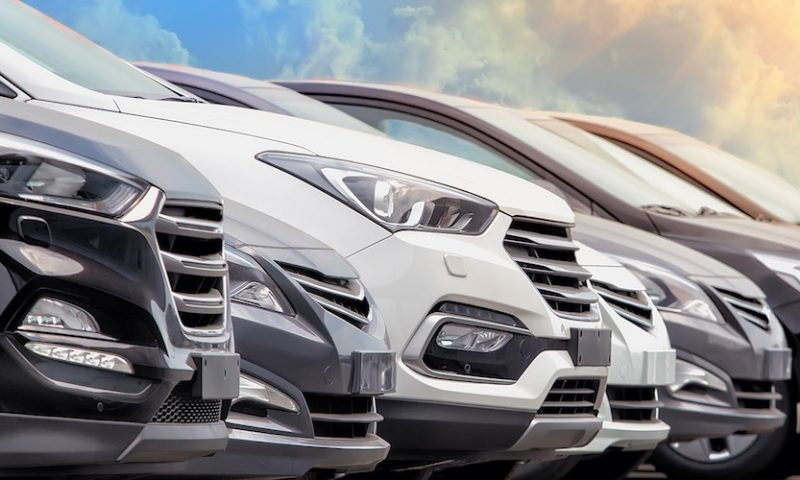 used cars in upland