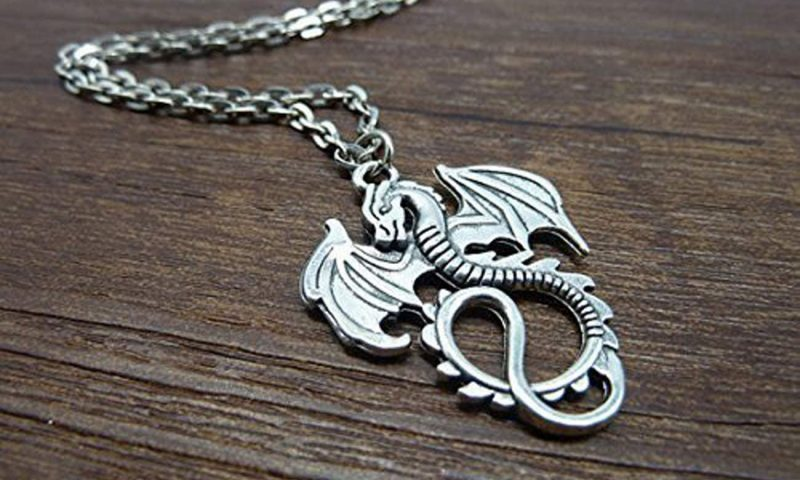 The Popularity of Dragon Accessories
